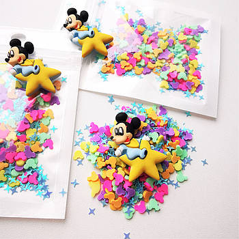 "Набор добавок ""Sky Mickey Mouse"""