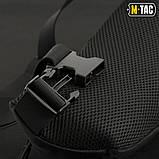 Сумка поясная Waist Bag Black, M-Tac, фото 9