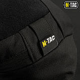 Сумка поясная Waist Bag Black, M-Tac, фото 10