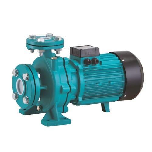 Самовсмоктуючий Насос LEO ACm110B3 1,1 кВт, Відцентровий