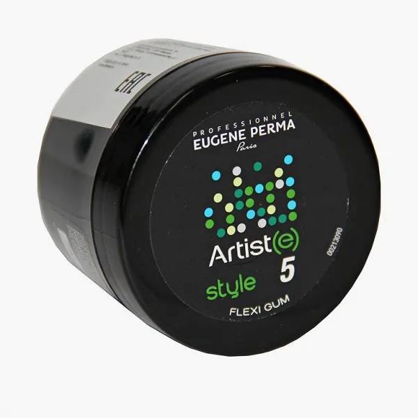 Паста мягкая для моделирования причесок  Eugene perma Artist(e) Style Flexi Gum 75 мл