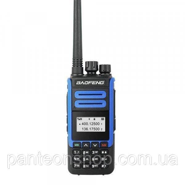 Радіостанція BAOFENG BF-H7 10 Ватт акумулятор 2200MAh з гарнітурою
