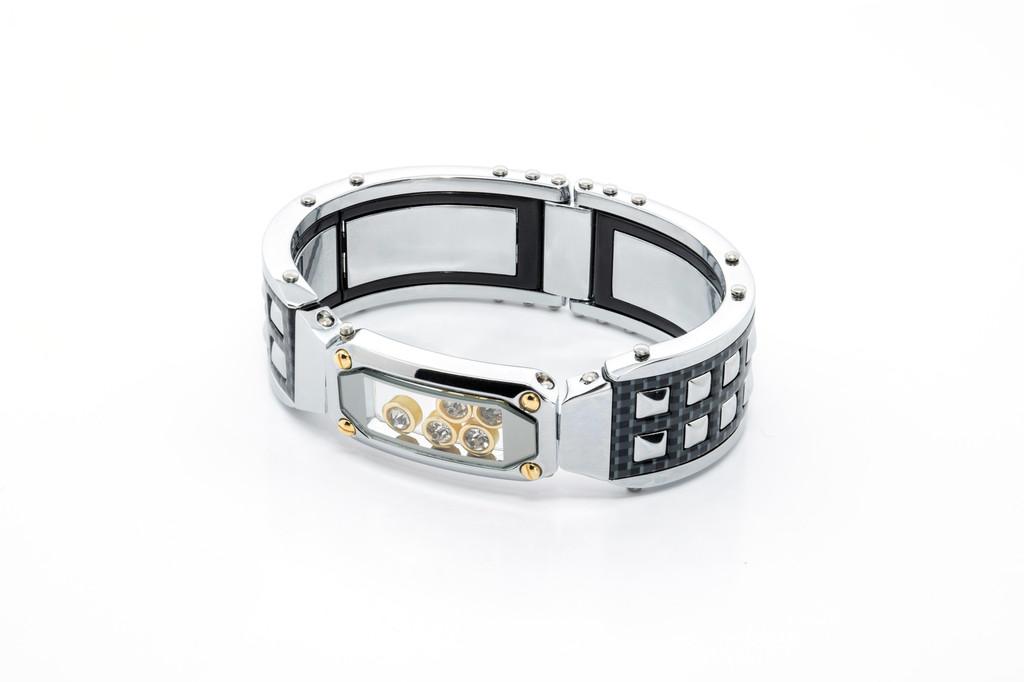 Мужские браслеты Stainless Steel