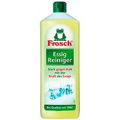 Frosch Очиститель Orig. Яблочный уксус 1 л