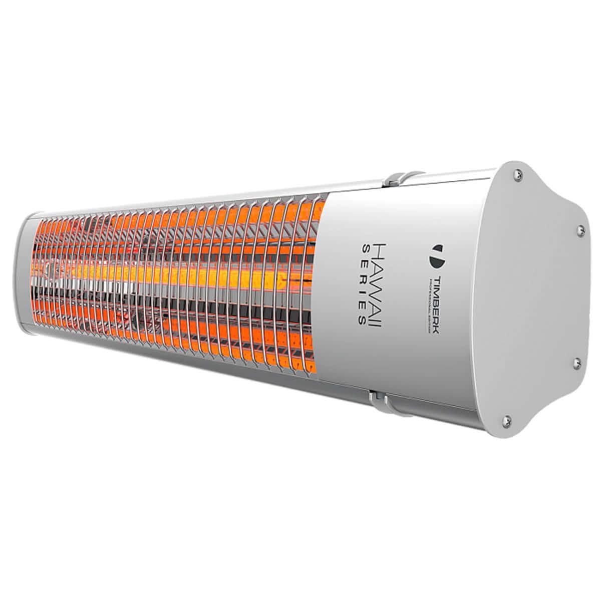 Инфракрасный обогреватель Timberk Hawaii TIR HP1 1500 (1,5 кВт)