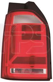 Фонарь задний правый 1 дверь для VW Transporter T6 2015-