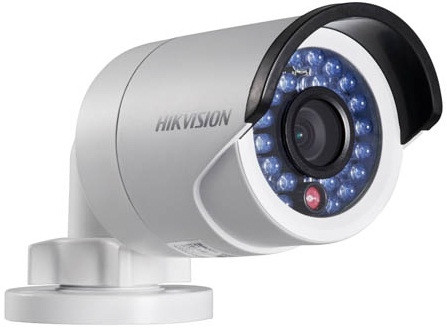Видеокамера Hikvision DS-2CD2032-I 12mm (распродажа остатков)