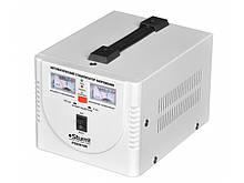 Стабілізатор напруги релейний Sturm 1000 ВА PS930101R