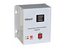 Стабілізатор напруги релейний Sturm PS93011RV, 1000 ВА