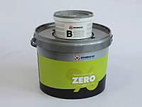 Vermeister Zero % 10 кг. двухкомпонентный эпоксидно-полиуретановый клей для паркета