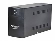 Джерело безперебійного живлення Sturm 500 ВА PS95005SW