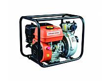 Мотопомпа високого тиску Енергомаш БП-8760ВД, 600 л/хв