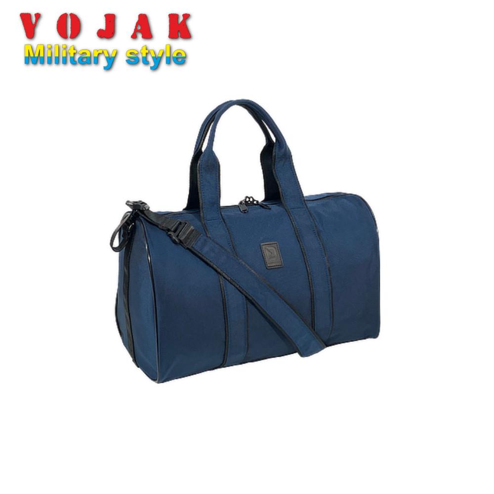 Дорожная сумка DANAPER VOYAGE 16 Blue