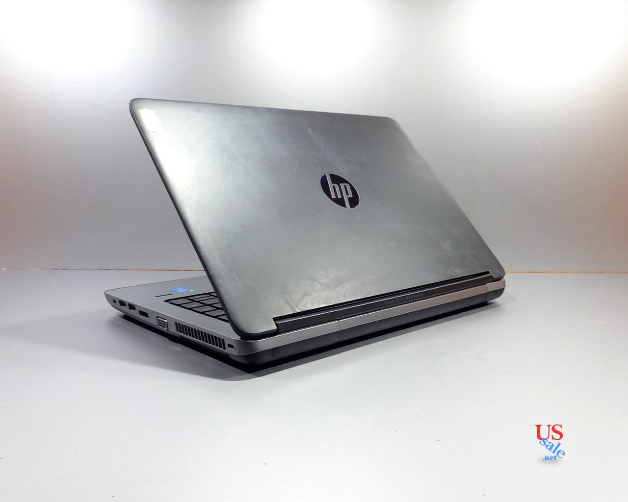 "Ноутбук HP ProBook 640 G1 14"", Intel Core i5-4200m 2.5 GHz, 4Gb DDR3, 500Gb. Гарантія!"