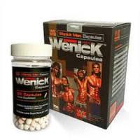 Wenick/ Веник возбуждающие капсулы для мужчин 60 шт