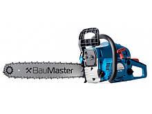 Бензопила (3 кВт, 455мм) BauMaster GC-9952