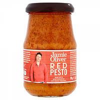 Песто красный из вяленых помидоров Jamie Oliver, 190г