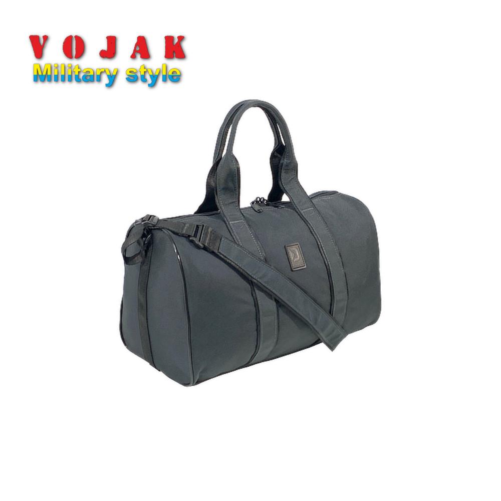 Дорожная сумка DANAPER VOYAGE 16 Gray