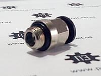 FS08-G1/8 Фитинг Прямой, фото 1