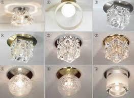 Точкові світильники