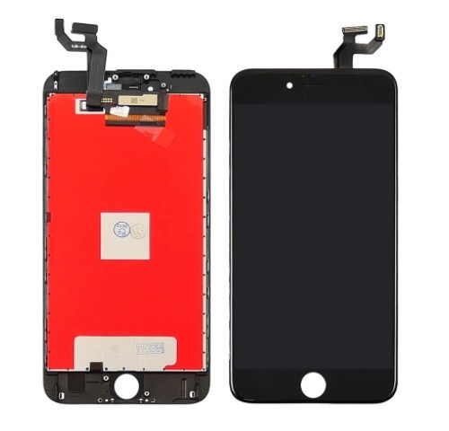 Дисплей Apple iPhone 6S Plus з сенсорним склом (Чорний) Original PRC