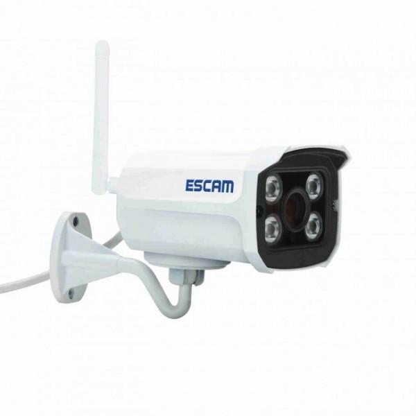 Беспроводная IP Видеокамера WiFi ESCAM QD900 наружная