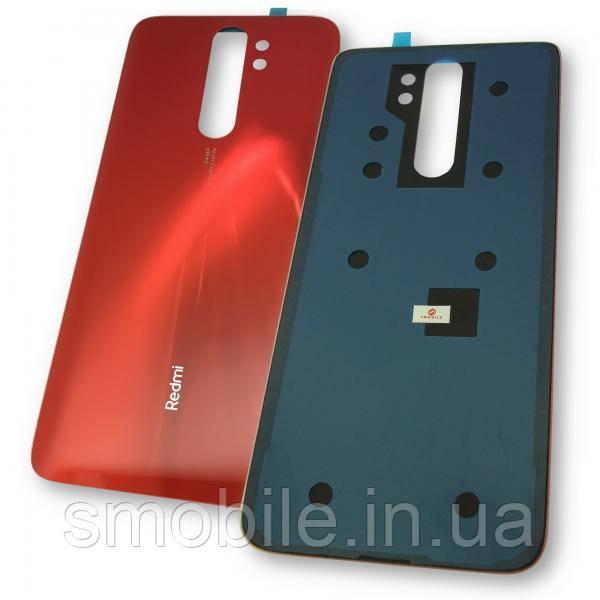 Xiaomi Скло задньої кришки Xiaomi Redmi Note 8 Pro оранжеве (Twilight Orange)