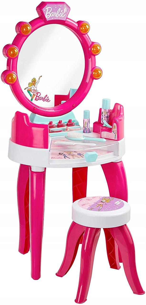 Туалетный столик со стульчиком Barbie Klein 5328