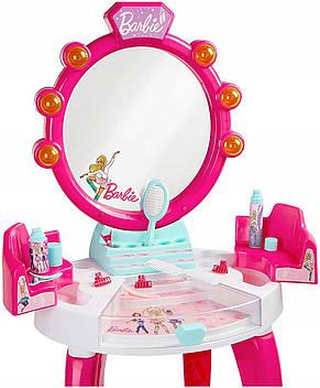 Туалетный столик со стульчиком Barbie Klein 5328, фото 2