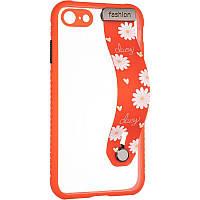 Чехол Altra Belt для iPhone 12 Daisy