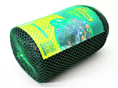 Защитная сетка от птиц Nortene зеленая, (4х100м)