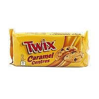 Печенье Twix Caramel Centre 144 g