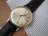 Ультратонкие Часы Луч. механизм 2209, 23 камня., фото 3
