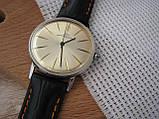 Ультратонкие Часы Луч. механизм 2209, 23 камня., фото 5