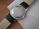 Ультратонкие Часы Луч. механизм 2209, 23 камня., фото 7