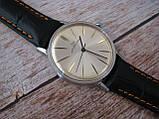 Ультратонкие Часы Луч. механизм 2209, 23 камня., фото 2