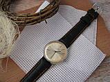 Ультратонкие Часы Луч. механизм 2209, 23 камня., фото 9