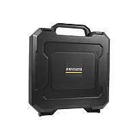 Пускозарядное устройство SABO A6 портативный аккумулятор для автомобиля 12000 mAh, фото 9