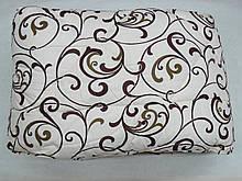 """Шерстяное одеяло VIVA """"Элит"""" 200х220, бязь, 100% шерсть"""