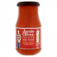 Томатный соус с красным вином к Болоньезе Jamie Oliver, 400г