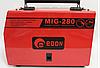 Сварочный полуавтомат Edon MIG 280, фото 2