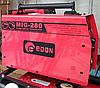 Сварочный полуавтомат Edon MIG 280, фото 3
