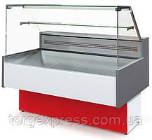 Витрина холодильная  универсальная ВХСн 1,0 ТАИР CUBE (-5....+5)
