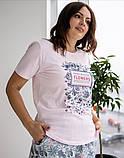 """Підама щ шортами великих розмірів Cool"""" , Nikoletta, фото 8"""