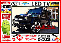 "Телевизоры Samsung Smart 42"" LED,T2, USB, HDMI,FullHD Wi-fi"