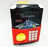 Копилка сейф, детский банкомат с кодовым замком NUMBER BANK Premium