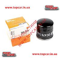Фільтр масляний Dacia Sandero 1.2 16V 08 - ОРИГІНАЛ 8200257642