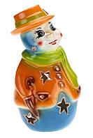 Снеговик - ночник светильник ( сувенир на новый год ) MSE