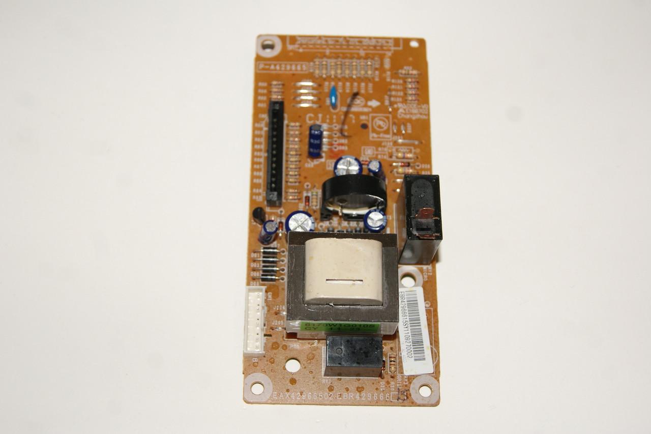 Плата управління СВЧ LG EBR42966615 EAX42966502 Оригінал