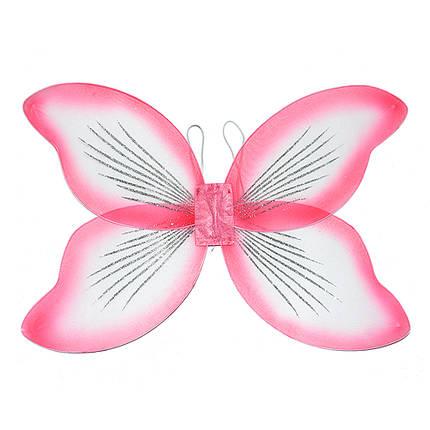 Крылья Феи (розовые) 45х70см 1090503335, фото 2